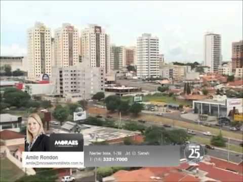 Informativo Moraes Imobiliária - Condomínio Tamboré em Bauru