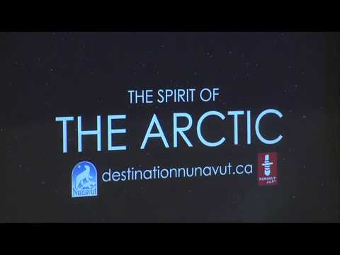 Arctic Arts Summit 2017 The contribution of cultural Industries in Nunavut economy