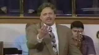 Brownsville Revival Lord Have Mecy: Steve Hill - Altar Call