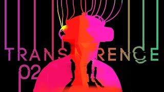 Transference (PL) #2 - Szklany klosz (Gameplay PL / Zagrajmy w)