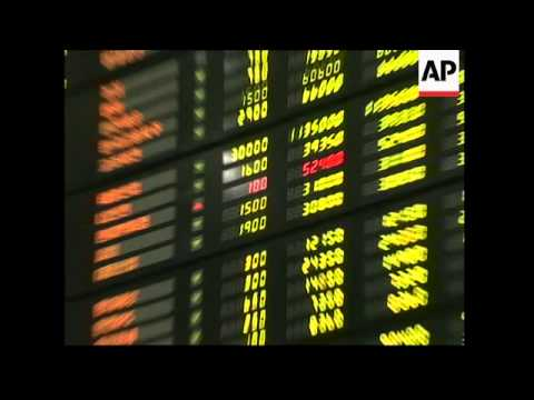 WRAP Stocks down after Wall Street plunge; ADDS Philippines