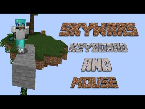 Minecraft PvP : Sky Wars ; tough Game