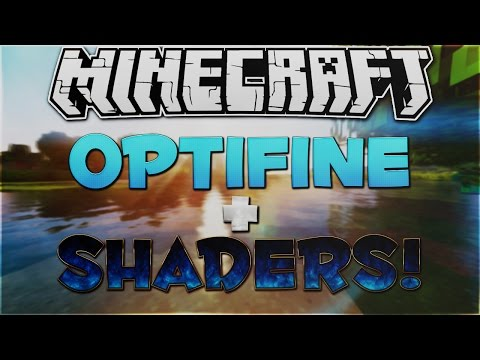 How to Install OptiFine for Minecraft 1.9