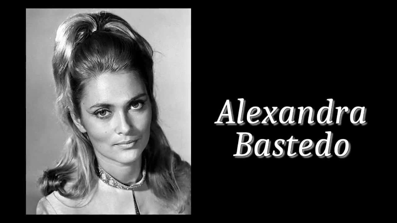 Watch Alexandra Bastedo video