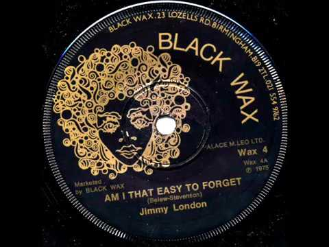 am i that easy to forget jimmy london wmv