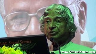 Abdul kalam Sirpi. Speech in Tamil