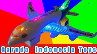 New Plane Toys For Kids ✈️ Airplane Toys ✈️ Aircraft Toys ✈️ Mainan Pesawat Terbang Terbaru