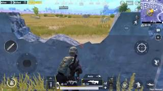 MOBİLE PUBG 3D Touch ARCADE GAME PLAY