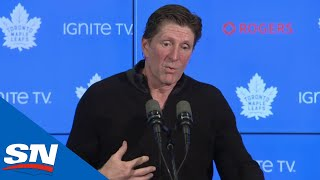 "Mike Babcock On Why Sidney Crosby Is Better Than Connor McDavid: ""It's Not Even Close"""
