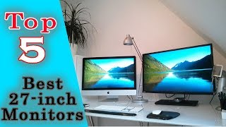 Best 27-inch Monitors in 2018 | Gaming Monitor