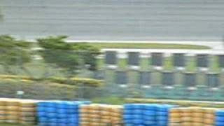 Race Civic Si on rear straight  @ NASA HPDE Race Event Thumbnail