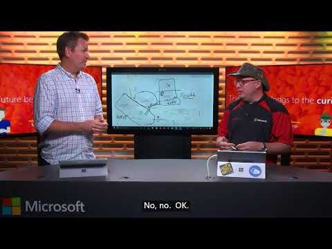 Patch and Switch | Microsoft Ignite Lay of the Lands