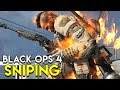 Sniping in Black Ops 4 (PC Beta)