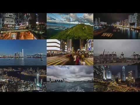 This Is Hong Kong - Volume 1 Trailer