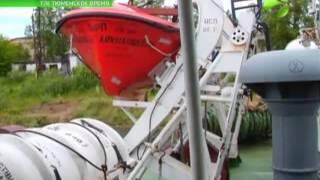 Как провожают теплоходы. Более 40 судов скоро отправятся в Сабетту(, 2015-06-16T15:48:15.000Z)