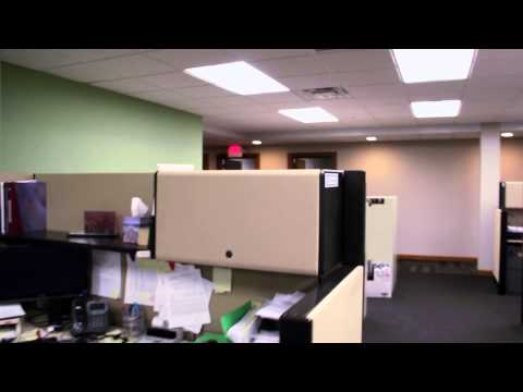 The Otis-Magie Insurance Agency Holiday Video