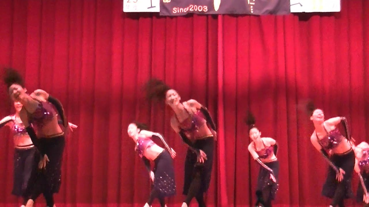 文化 祭 盛り上がる 曲 ダンス
