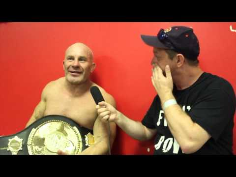 Ian Freeman: UCFC 6 Post Fight Interview