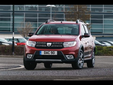 New Car: Dacia Sandero Stepway Techroad 2019 review