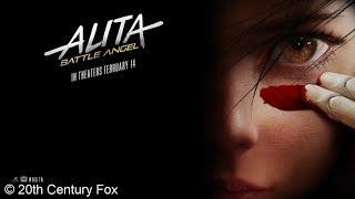 "Alita: Battle Angel | ""Ambush Alley"" Clip | 20th Century FOX"