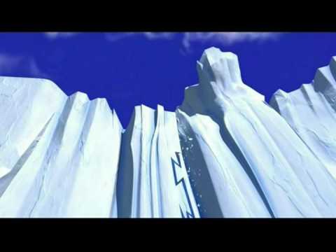 Scrat Ice Age 1