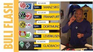 8. Spieltag - Thorsten Legat ist sicher: Dortmund rasiert Leipzig | XTiP FUN HD