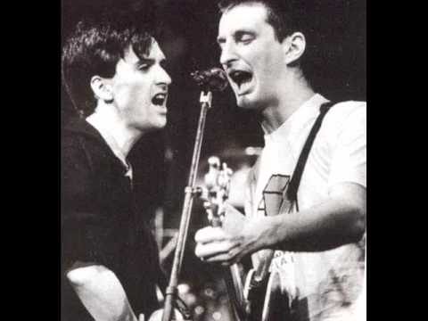 Back To The Old House (The Smiths Cover) - Billy Bragg with Johnny Marr