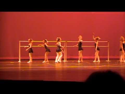 Ballet Gone BAD !!!