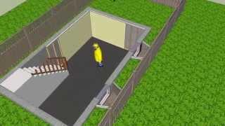 Interior Basement Waterproofing | Basement Waterproofing from Inside