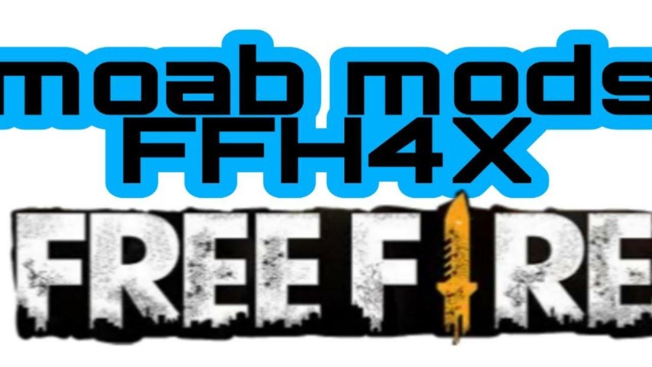 HACKER FREEFIRE FFH4X