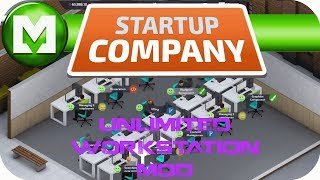 Startup Company: ITS GETTING SNUG IN HERE Ep2: Lets Play Startup Company
