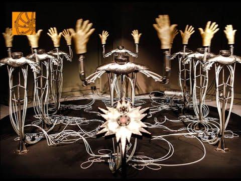 Modern ultimate kinetic art compilation    Perpetual Useless