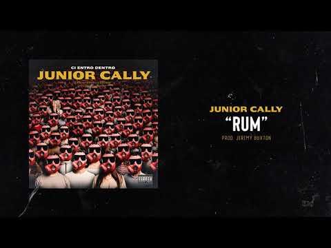 JUNIOR CALLY - Rum