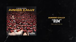 JUNIOR CALLY - Rum