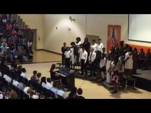 Zoobot (Longleaf Middle School)- Original Song