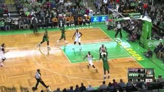 Jeff Green Boston Celtics Highlights-2013/14 Season