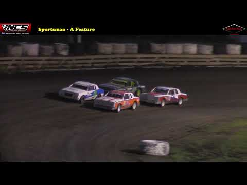 Sportsman, Tuner -- 7/22/17 -- Nobles County Speedway