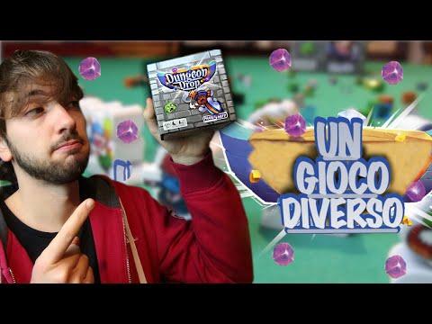 Dungeon Drop: Un gioco DIVERSO | RECENSIONE