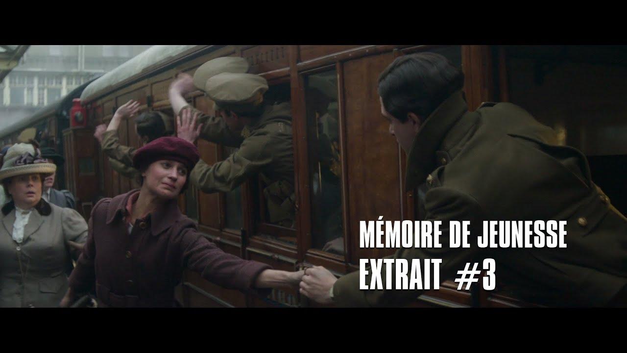 Mémoires de jeunesse - Extrait #3