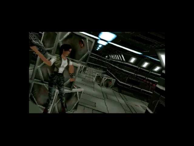 Scoopex - Alien 2 - Amiga Demo (AGA)