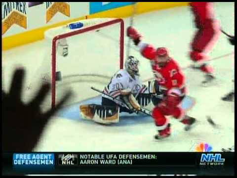 2006 Stanley Cup Finals Game 7 Highlights