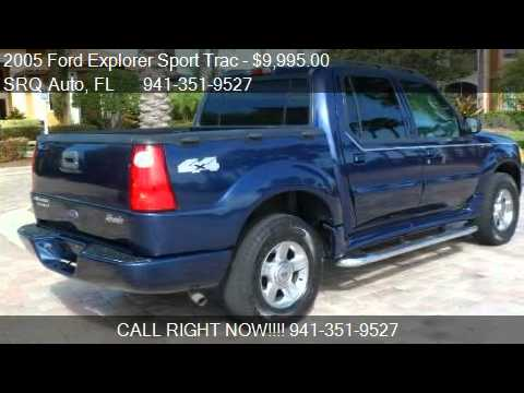 2005 ford explorer sport trac adrenalin 4wd for sale in sara youtube. Black Bedroom Furniture Sets. Home Design Ideas