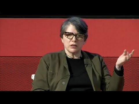 Rosalind Krauss on Tacita Dean's 'FILM' | Tate Talks