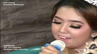 REMBULAN VERSI KRONCONG AREVA MUSIC HORE MEDIAPRO VIDEO