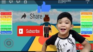 Roblox par Roblox Corporation - Escape Hot Dog Obby By Denis Games - Arco the Gamer Video #30