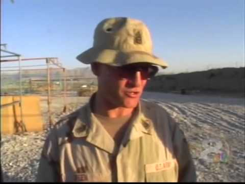 War Stories: Iraq 2005