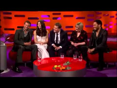 The Graham Norton Show Series 10, Episode 6 2 December 2011 YouTube