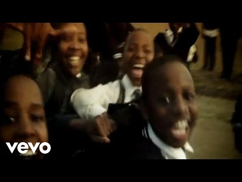 Bliss N Eso - Bullet And A Target ft. The Connections Zulu Choir