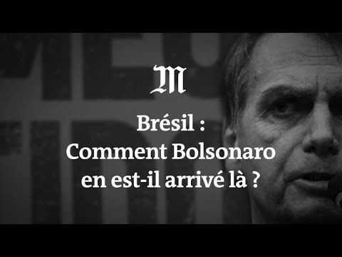 Élection au Brésil : l'ascension de Jair Bolsonaro