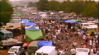 Tie Died   Grateful Dead Parking Lot Scene Documentary